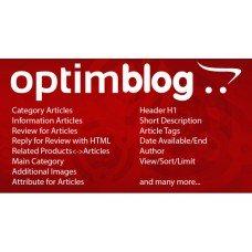 Блог Оптим