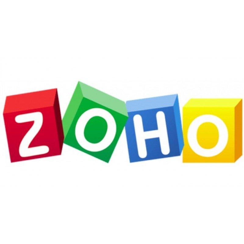 Коннектор Zoho