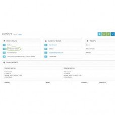 Add Timestamp to dates in admin order pages, foto - 3