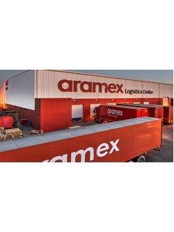 Доставка Aramex, foto - 1