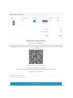 Bitcoin Платежный Шлюз, foto - 4