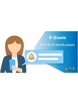 iZooto Web Push Notifications, foto - 1