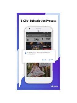 iZooto Web Push Notifications, foto - 4