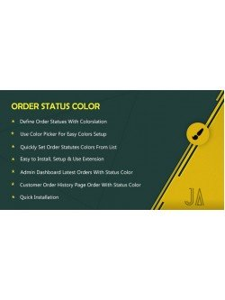 Order status color, foto - 1