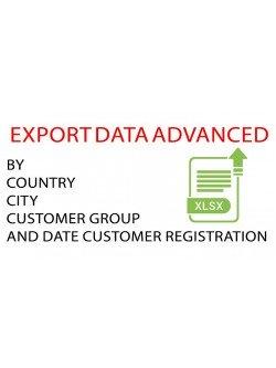 Єкспорт данных пользователя, foto - 1
